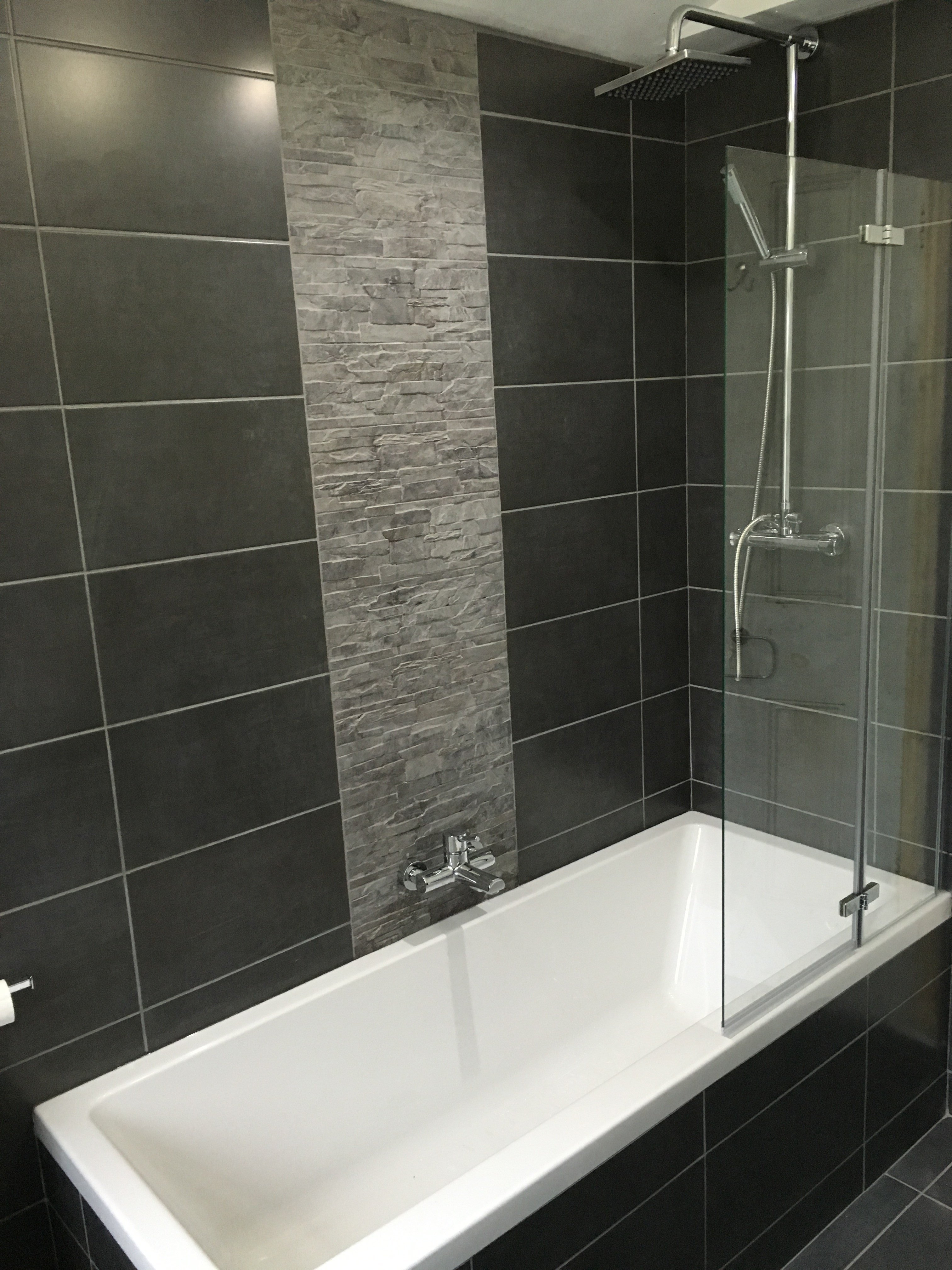 bathroom shower and bath sheffield